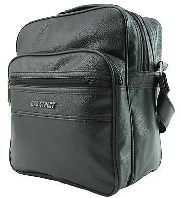 Bag Arbeitstasche Flugumhänger Tasche Hochformat Herrentasche Umhängetasche