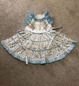 Pretty dresses for toddler girls. $7 each or $20 for all