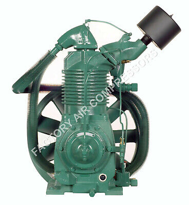 Champion R40a 15 Hp Pump 2 Stage - Start Stop Only