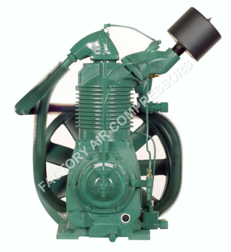 Champion R40A 15 HP Pump 2 Stage - Start / Stop Only