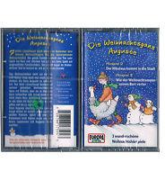 Die Oca Di Natale Auguste Gioco Radiofonico Mc Cassetta Europa Nuovo -  - ebay.it