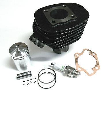 Simson SR1 SR2 SR 2 E KR50 Zylinder Kolbenringen Kolbenring Zündkerze für Motor gebraucht kaufen  Frankfurt
