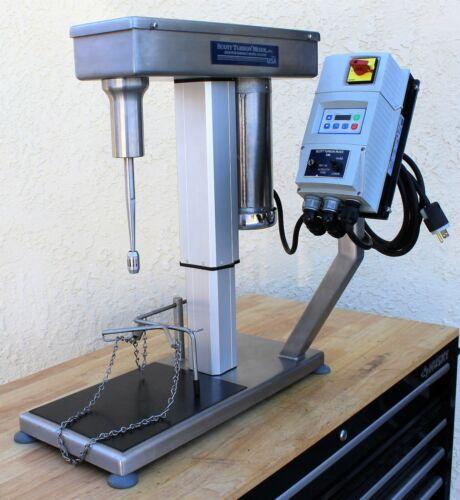 Scott Turbon ML Lab Mixer Clean slightly used -