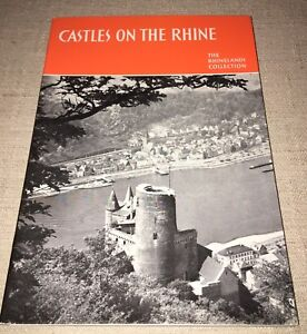 Castle On The Rhine book