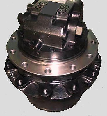 Komatsu Excavator Pc220-5 Hydraulic Propel Motor