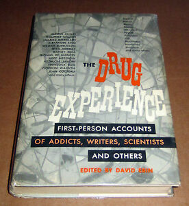 1961-DRUG-EXPERIENCE-SCIENTISTS-WRITERS-ADDICTS-PSYCHEDELIC-LSD-MARIJUANA-PEYOTE
