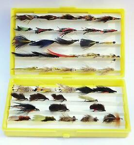 TROUT FISHING FLIES - LONGTAIL FLIES Mornington Mornington Peninsula Preview