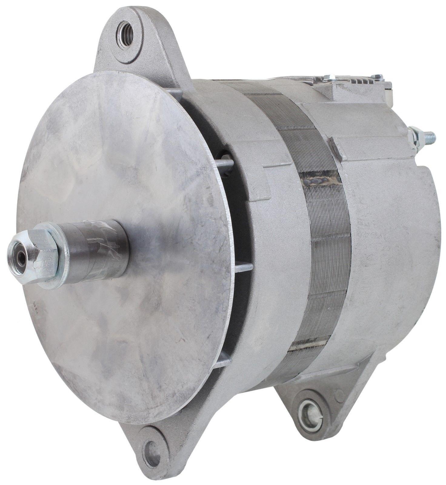 New Leece Neville Alternator 160 Amp Duvac Motorohomes Rv's 2824LC 2825LC El-039