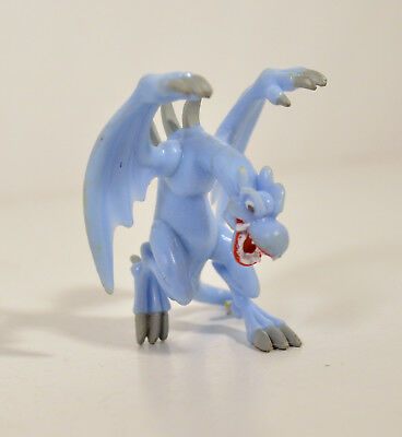"2"" Winged Dragon Guardian of the Fortress Mattel Mini Action Figure Yu-Gi-Oh"