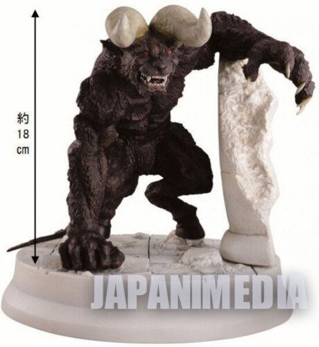 Berserk ZODD Figure Ichiban Kuji Banpresto prize A JAPAN ANIME