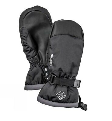 Hestra Youth Gauntlet Waterproof CZone Junior Mitten Size 6 Brand New With Tags