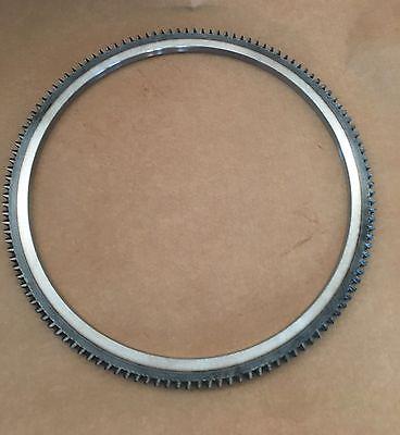 Sba115376040 115376040 Shibaura New Holland N844 Starter Flywheel Ring Gear 109t