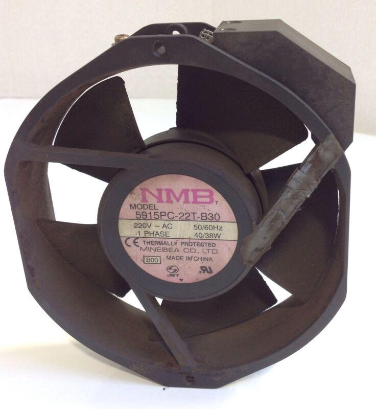 NMB * COOLING FAN * 5915PC-22T-B30