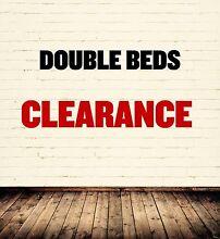 CLEARANCE - DOUBLE BEDS!!!! Granville Parramatta Area Preview