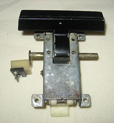 Hobart Dishwasher Wm5 Series Door Latch