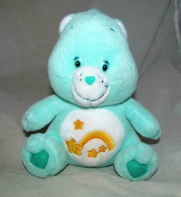 Care Bear Baby Shower (7