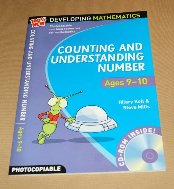 Counting & Understanding Number  Age 9-10 .....  School or Home Education
