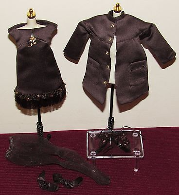 Happy Go Lightly Barbie Silkstone Fashion Model Outfit Ensemble Only (#1)