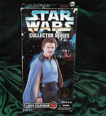STAR WARS POTF COLLECTOR SERIES 12