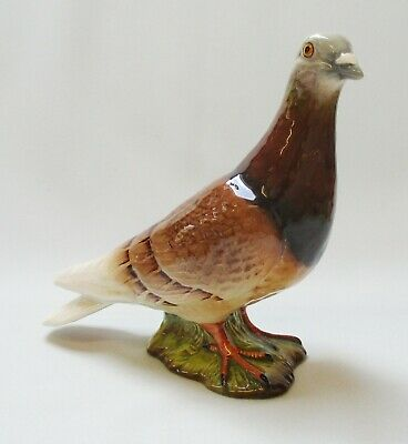 Original Beswick Pigeon - Model 1383B (2nd Version) - Made in England