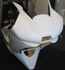 Yamaha R6 Pattern Race Fairing 98/02