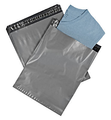 12×15.5″ Poly Mailer Shipping Supply Self-Sealing Envelope 100 Pack Mail Pouches Business & Industrial