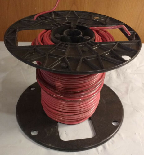 100 feet of Cerrowire 12 AWG Stranded THHN THWN-2 Wire