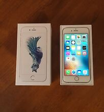 iPhone 6s 64gb Unlocked Silver in Perfect Condition Mount Gravatt Brisbane South East Preview