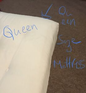 5032 Moving Sale! Everything Must Go!!!! Mattress Queen size