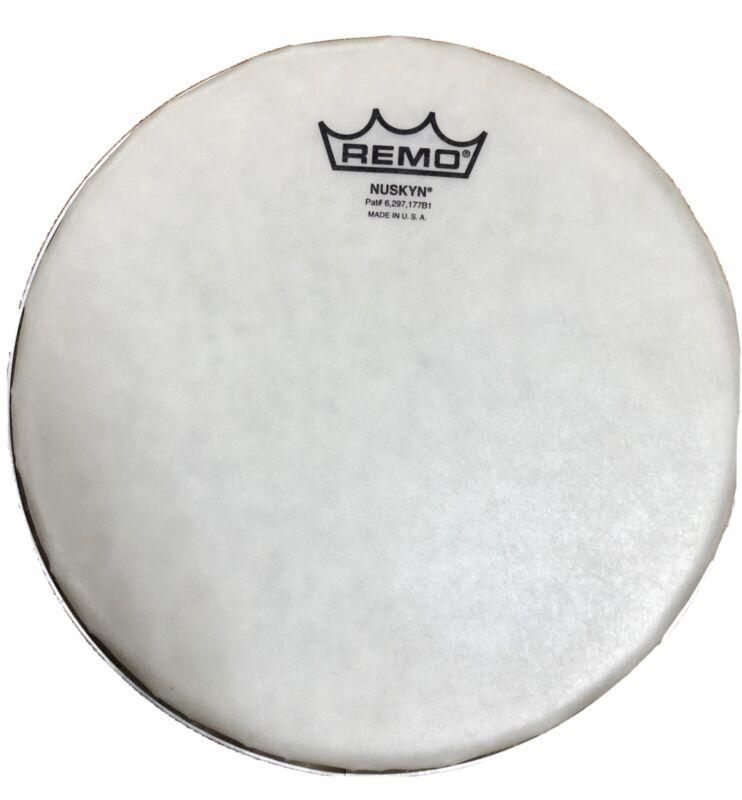 """Remo Bongo Head - Nuskyn M6-R850-N6 8.5"""" R-Series"""