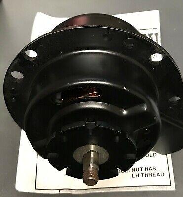 Lot Qty 2 Universal 12vdc Motor