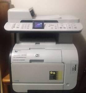 HP CM2320fxi MFP Duplex print, Fax, Scan, Copy Multifunction $350 Westmead Parramatta Area Preview
