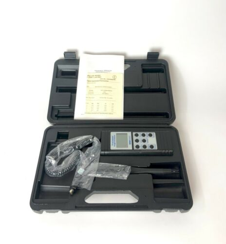 FisherBrand Traceable Humidity Meter 11-661-18