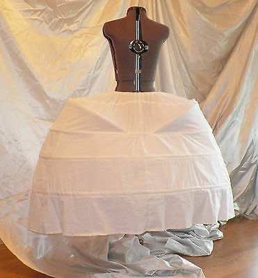 Marie Antoinette Colonial Venice Masquerade Ball Dress Gown Costume Panniers
