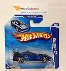 Hot Wheels Callaway Diecast & Toy Cars