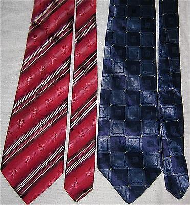 ***JOOP!*** ZWEI SEIDENKRAWATTEN ZUM PREIS VON NUR 10EUR Zwei Krawatten