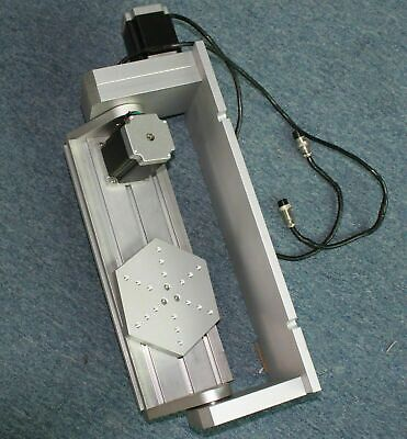 H Style A Axis B Axis 4th 5th Axis Fit For Cnc Engraving Machine Rotary Table