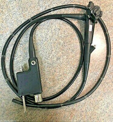 Pentax Ec-3832l Video Colonoscope Endoscope Endoscopy