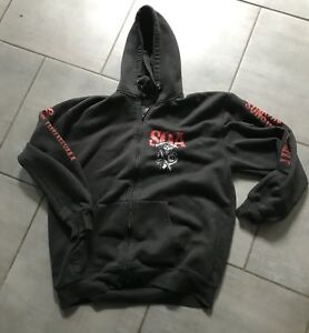 SOA sweater