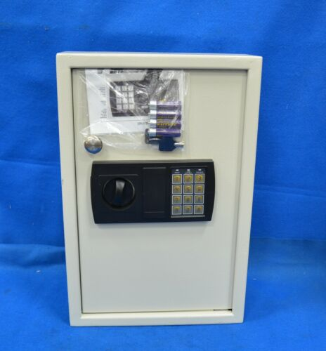 Steelmaster 25TE59 Key Control Cabinet with 48 Key Capacity