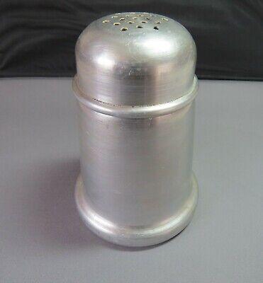 Vintage Traditional    Aluminium Flour  Sifter     Sugar Shaker