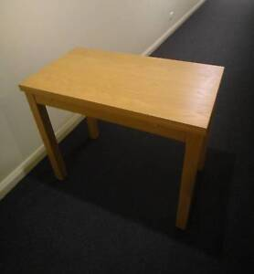 IKEA - Bjursta Extendable Compact Table (MUST SELL)
