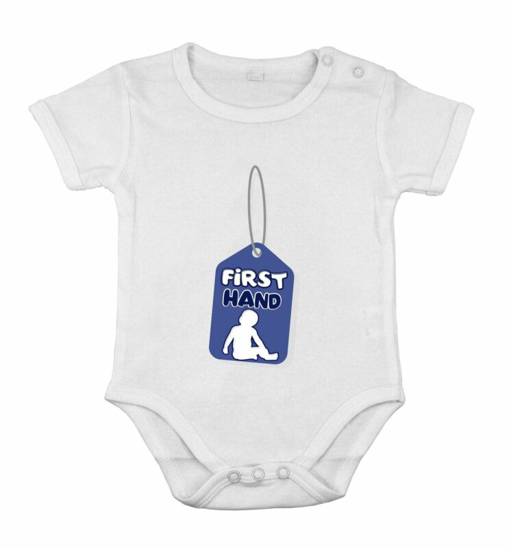 Baby Newborn Romper Cotton BODY Suit christmas OUTFIT tree holiday UP TO  24M