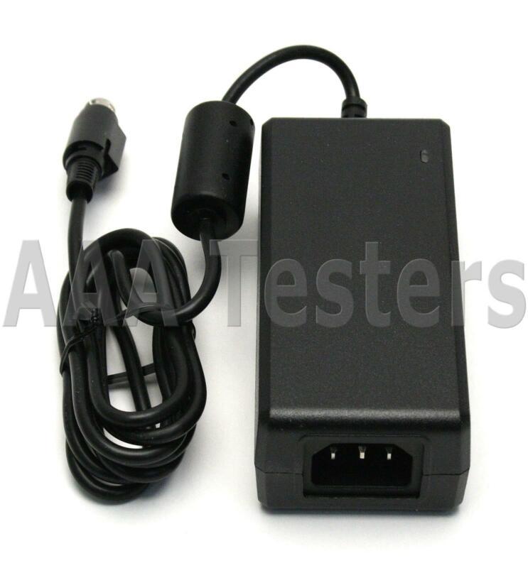 AC Power Adapter For GN Nettest CMA4000 & CMA4000i Fiber OTDR Charging
