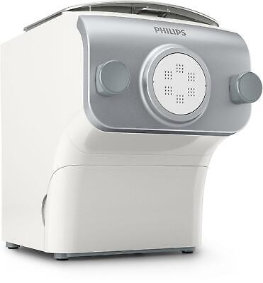 Philips HR2375 Máquina La Pasta / Spaghetti Mezclador de Pasta 200 Watts