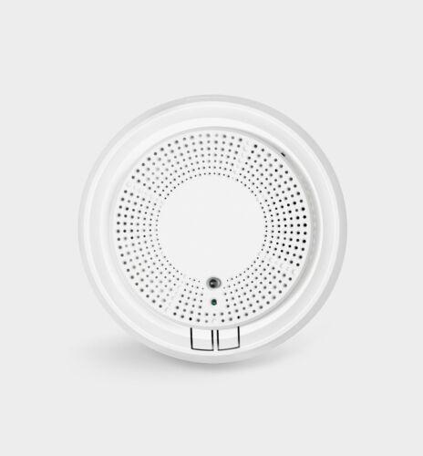 Honeywell 5800COMBO Wireless Combination Photoelectric Smoke/CO Detector