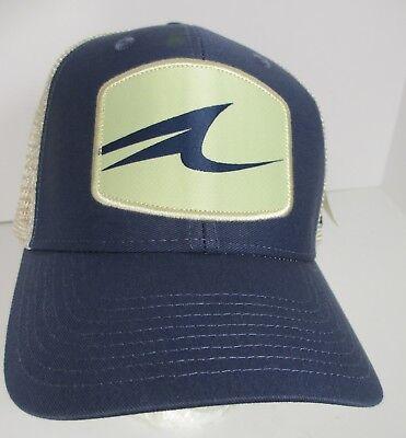 a850332d1ec Umpqua Fly Fishing Hat Cap Trucker USA Embroidery Unisex New