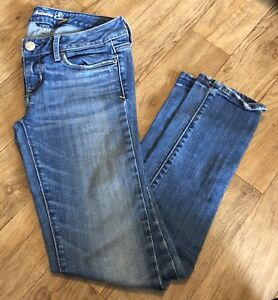 American Eagle Jeans - Size 2 (short)