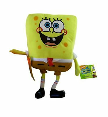 Nick Jr Spongebob Plush Doll - 7in Spongebob Stuffed Animal