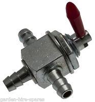 3 Vie 0.6cm 6mm Capezzolo Valvola A Rubinetto Benzina Carburante -  - ebay.it